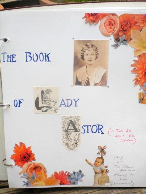LADY ASTOR (5/6)